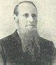 Profile photo: Rev Abraham M Strauss