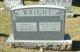 Agnes <I>Dickson</I> Wright