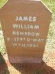 James William Renfro