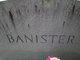 Profile photo:  Albert Parker Banister