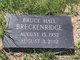 Bruce Hall Breckenridge