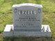 "Profile photo:  A J ""Jack"" Ezell"