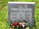 Louella M Akins