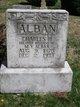 Charles Henry Alban