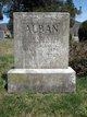 """Mary Virginia """"Mamie"""" <I>Upright</I> Alban"""
