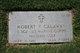 SSGT Robert T Calaway