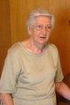 Profile photo:  Leona <I>Gooch</I> Miller