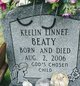 Profile photo:  Keelin Linnet Beaty