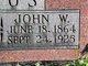 John Wesley Amos