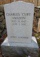 Profile photo:  Charles Curt Amadon