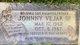 Johnny Vejar