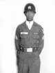 Sgt Joseph Adams