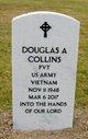Profile photo:  Douglas Allan Collins