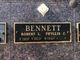 """Robert L. """"Bob"""" Bennett"""