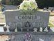 Bobby Joe Cromer, Sr