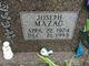 Joseph Mazac