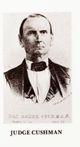 Judge Ralph Cushman