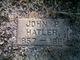 John Phillip Hatler