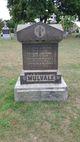 Martha Marie <I>Geoghegan</I> Mulvale