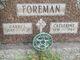 Catherine <I>Bowman</I> Foreman