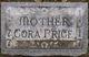 """Corine """"Cora"""" <I>Elrod</I> Price"""