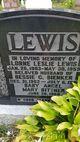 Lorne Leslie Lewis