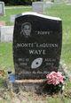 "Monte LaQuinn ""Poppy"" Waye"