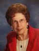 Profile photo:  Mary Elizabeth <I>Lenhart</I> Smith