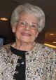 Profile photo:  Sally Ruth <I>Swazey</I> Hudspeth