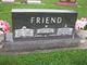 LeAnna May <I>Freeze</I> Friend