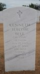 Profile photo:  Kenneth Jerome Bell