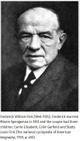Frederick William Fink