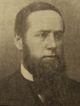 Rev Harvey William Everest
