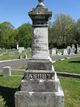 Lafayette William Ashby