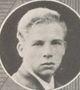 "Profile photo:  Albert Horace ""Speed"" Agee"