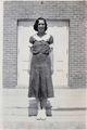 Profile photo:  Dorothy <I>Long</I> Agee