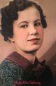 Gladys Mae <I>Galloway</I> Woolverton