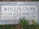William A. Wolfington