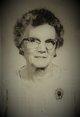 Profile photo:  Augusta <I>Kessel</I> Carruthers