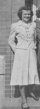 Profile photo:  Eleanor Gertrude <I>Einheit</I> Hagelbarger
