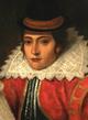 Profile photo:  Pocahontas