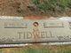 Earl Miles Tidwell