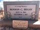 Benson Chee Begay