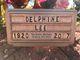 Delphine Lee