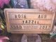 Rose Ann Yazzie