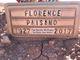 Florence Paisano