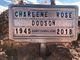 Charlene Rose <I>Gorman</I> Dodson