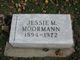 Jessie Marie <I>Cronin</I> Moormann