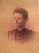 Profile photo:  Bertha B. <I>Lukens</I> Hufford