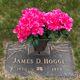 Profile photo:  Douglas James Hogge